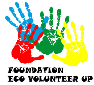 Eco Volunteer UP Ecuador