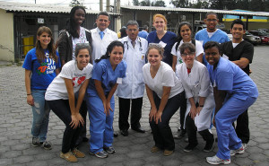 Medical Volunteer Opportunities Quito Ecuador
