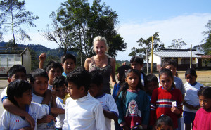 volunteer work orphanage quito ecuador